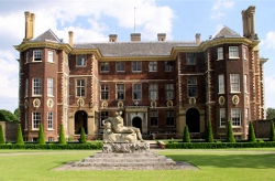 Ham House, from Wikipedia under Creative Commons